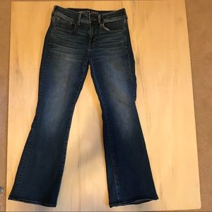 Boot/Flare AE Jeans!!!